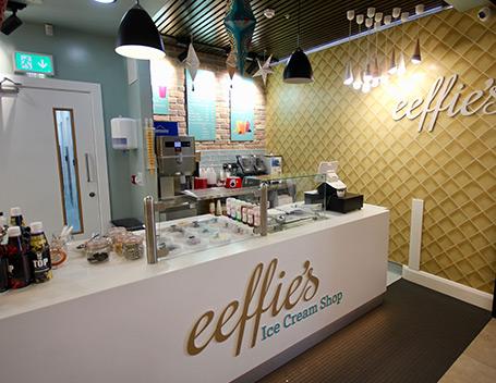 Effies-interior